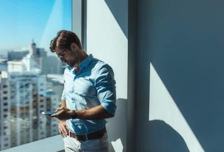 Companiile din Romania, pe ultimele locuri in UE la furnizarea de dispozitive mobile pentru angajati