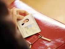 Cartile de identitate...