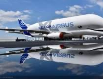 Cel mai mare avion din lume,...
