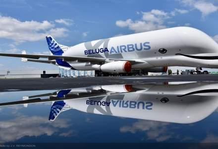 Cel mai mare avion din lume, deasupra norilor in 2020. Cum arata si pentru ce va fi folosit