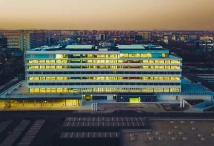 Globalworth detine integral proiectul Renault Bucharest Connected dupa achizitia participatiei de 50% de la Simon Roth