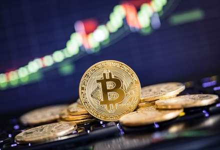 Criptomoneda bitcoin se bucura de un inceput de an bun si atrage dupa ea si alte monede digitale
