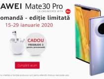 Huawei anunta o campanie...