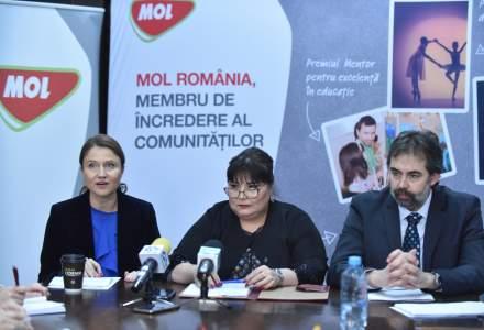 MOL Romania investeste in sanatate. Dupa construirea primului heliport la Marie Curie, compania ofera echipamente medicale pentru Spitalul Judetean din Giurgiu