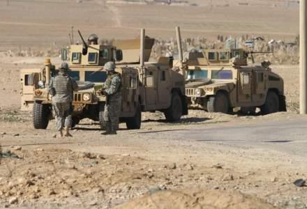 SUA reiau operatiunile militare comune cu Irakul