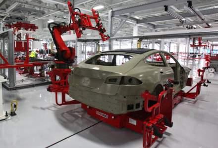 "Tesla vrea un centru de design si cercetare in China: americanii vor sa produca masini in ""stil chinezesc"""