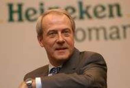 Heineken Romania: Afaceri in crestere cu 16% in S1