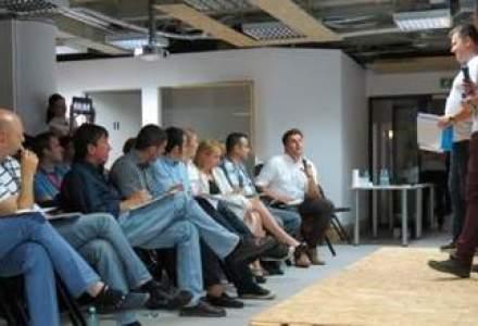 Viitorul Mark Zuckerberg de Romania? Innovation Labs a premiat cele mai bune proiecte ale studentilor