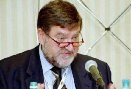 Herbert Stepic renunta la conducerea Raiffeisen Bank International