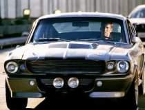 Mustang-ul din filmul Dispari...