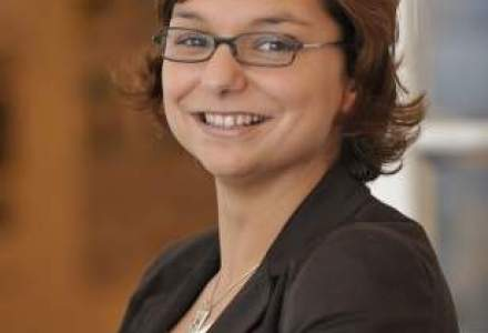 Ana-Maria Diceanu a devenit actionar in cadrul GMP, alaturi de Ioana Manoiu si Felix Tataru