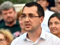 Vlad Voiculescu si-a lansat...