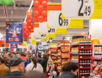 Carrefour Romania renunta la...
