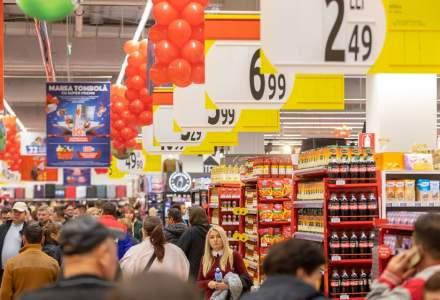 Carrefour Romania renunta la marketplace incepand din martie 2020