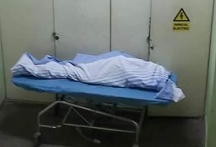 Pacienti decedati, lasati pe scarile interioare de la Spitalul Universitar / SUUB: Persoanele responsabile vor fi sanctionate