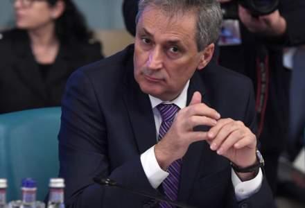 Ministrul Vela a gasit 4 masini de 200.000 de euro la Jandarmerie, destinata protectiei unor demnitari PSD
