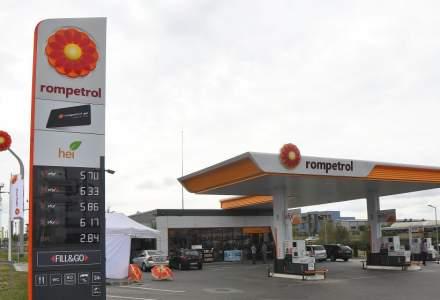 Rompetrol: Vremea frumoasa a crescut consumul de carburanti in 2019