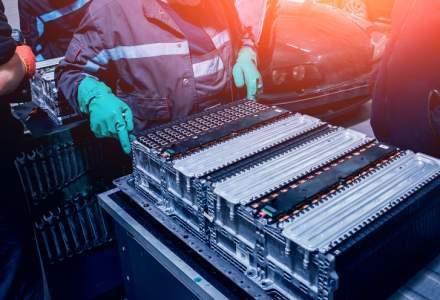 O noua baterie litiu-sulf iti poate alimenta masina electrica pentru 1.000 km