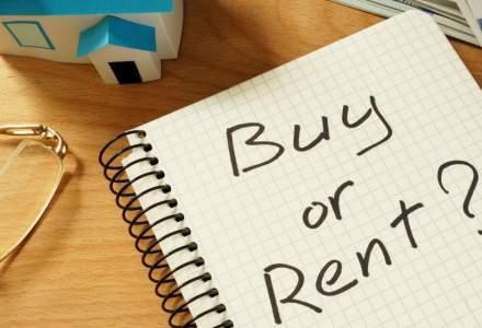 Cat de scump este sa fii proprietar in Bucuresti in 2020, comparativ cu alte capitale europene?