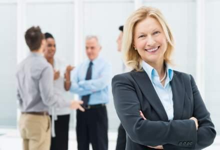Tendinta intre managerii seniori: lasa companiile mari pentru start-up-uri inedite