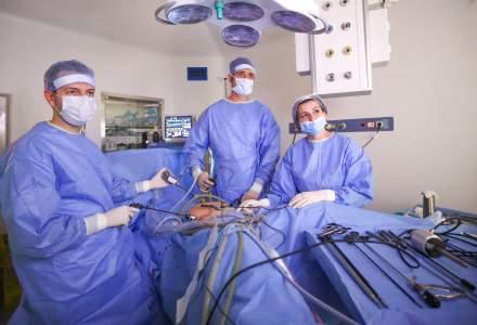 Reteaua de sanatate Regina Maria a preluat Endo Institute din Timisoara, centru de diagnosticare si tratament a endometriozei