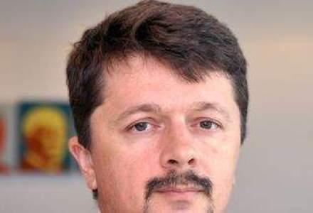 KPMG il recruteaza pe Dragos Doros