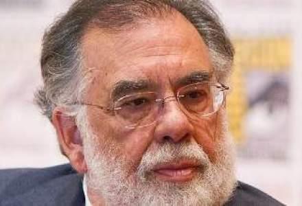 Francis Ford Coppola pregateste o noua saga despre lumea mafiei