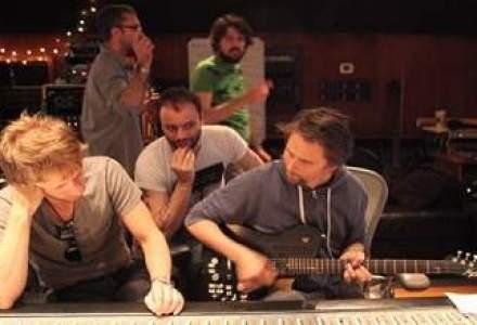 Muse va sustine un concert la Londra, pe 2 iunie