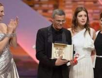 Marele trofeu Palme d'Or,...
