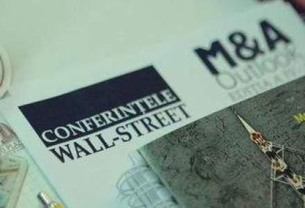 Ultima zi in care te poti inscrie la M&A Outlook, Forumul antreprenorilor care fac tranzactii
