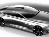 Gran Lusso Coupe - un concept...
