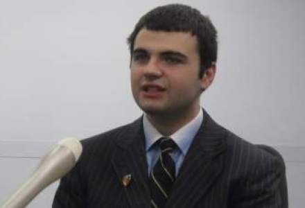 Ionut Budisteanu, liceanul care a castigat unul dintre cele mai importante premii stiintifice: Vreau sa fiu profesor universitar