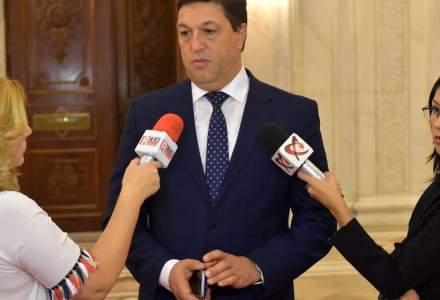 Serban Nicolae si-a secretizat sursa a 260.000 de euro, un cont si salariul de la stat al nevestei