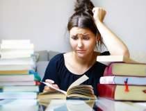 "Elevi ""inventati"" la o scoala..."