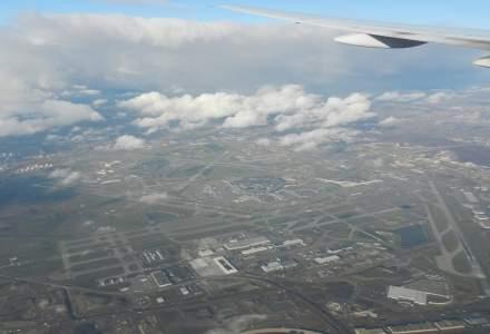 Mai multe avioane au aterizat pe aeroporturile din Bucuresti in 2019