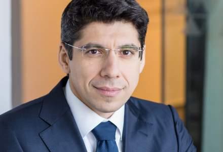 Sevan Kaloustian este noul Managing Director al Janssen Romania, in locul lui Christian Rodseth