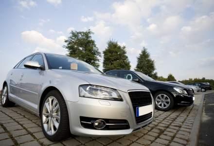 Romanii au verificat mai multe masini pentru daune in 2019 - studiu