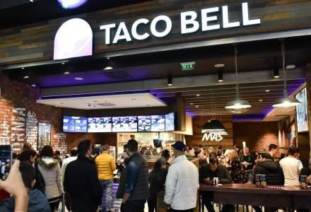 Taco Bell pregateste intrarea in noi orase in 2020, dupa deschiderea a zece restaurante, anul trecut