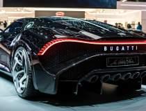 Top 10 cele mai scumpe masini...