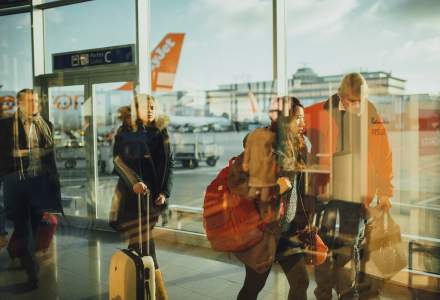 Aeroporturile din Romania vor cumpara camere termice pentru a fi identificati calatorii care au febra, ca masura de prevenire a raspandirii noului coronavirus