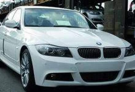 BMW a produs 750.000 unitati din modelul actual Seria 3