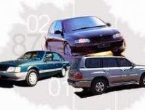 Piata auto a crescut cu 22%...