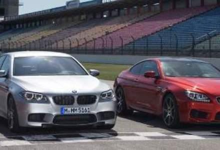 BMW Seria 6 M Sport este disponibil in Romania