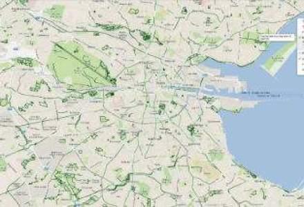Google Maps include sistem de navigare pentru biciclete in sase tari din Europa
