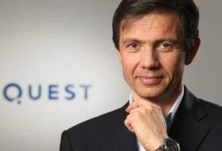 iQuest vrea afaceri de 25 de mil. euro in 2013 o crestere de 20-25% a numarului de angajati in urmatorii ani