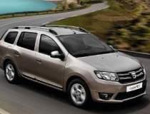 Dacia a lansat Logan MCV in...