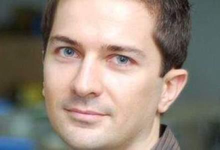 Radu Ionescu, Kinecto: Cand am inceput compania, in 2002, estimam un exit in maximum 3 ani