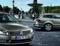 Volkswagen va majora...