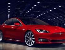 Tesla, cea mai rapida...