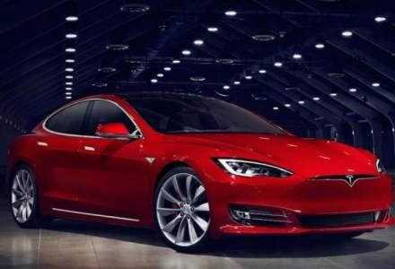 Tesla, cea mai rapida crestere in topul celor mai valoroase branduri din lume